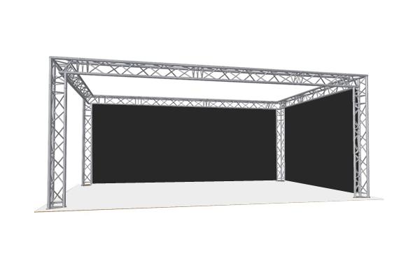 truss-stand